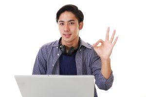 日本人ユーザー
