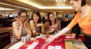 日本オンラインカジノ